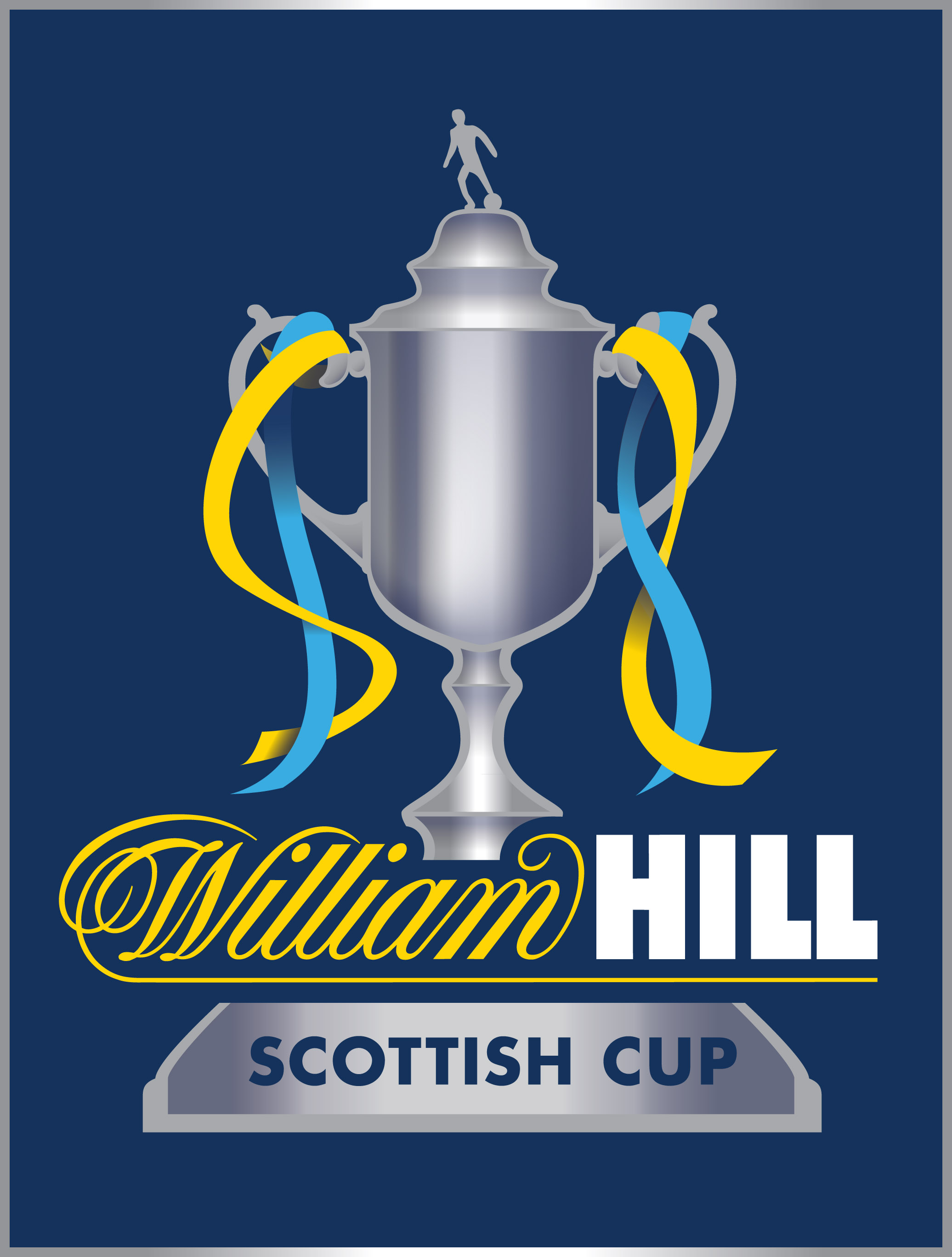 William Hill Scottish Cup Portrait