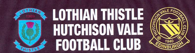 Lothian Thistle Hutchison Vale