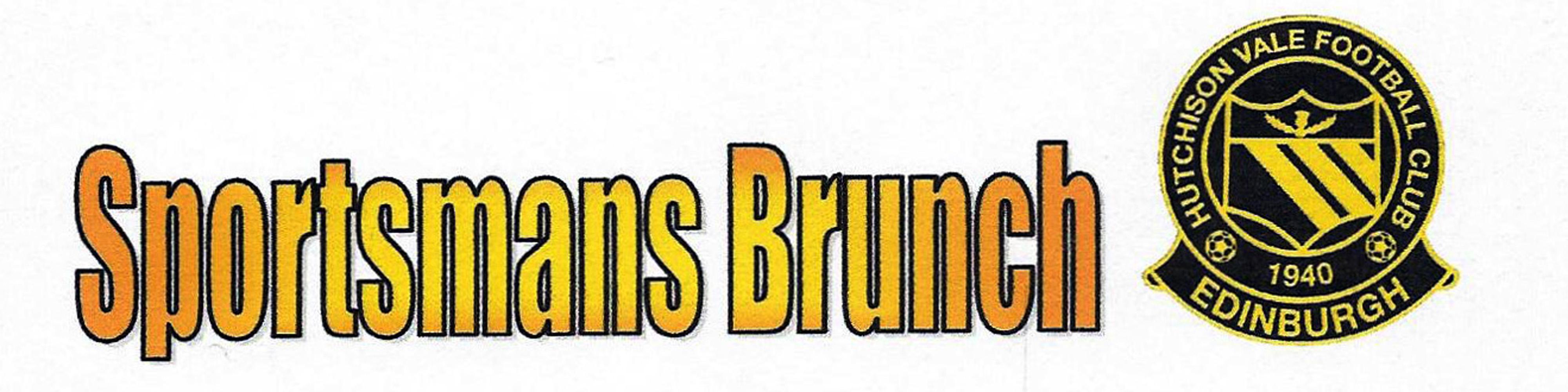 Sportsmans Brunch date confirmed